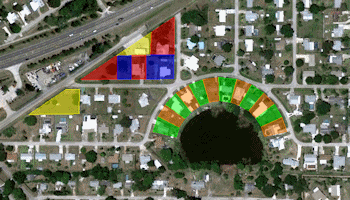 Google Earth Survey Maps - Summary